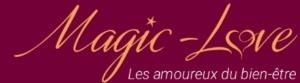magic love logo